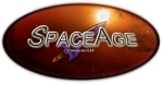 Lastest SpaceAge Logo